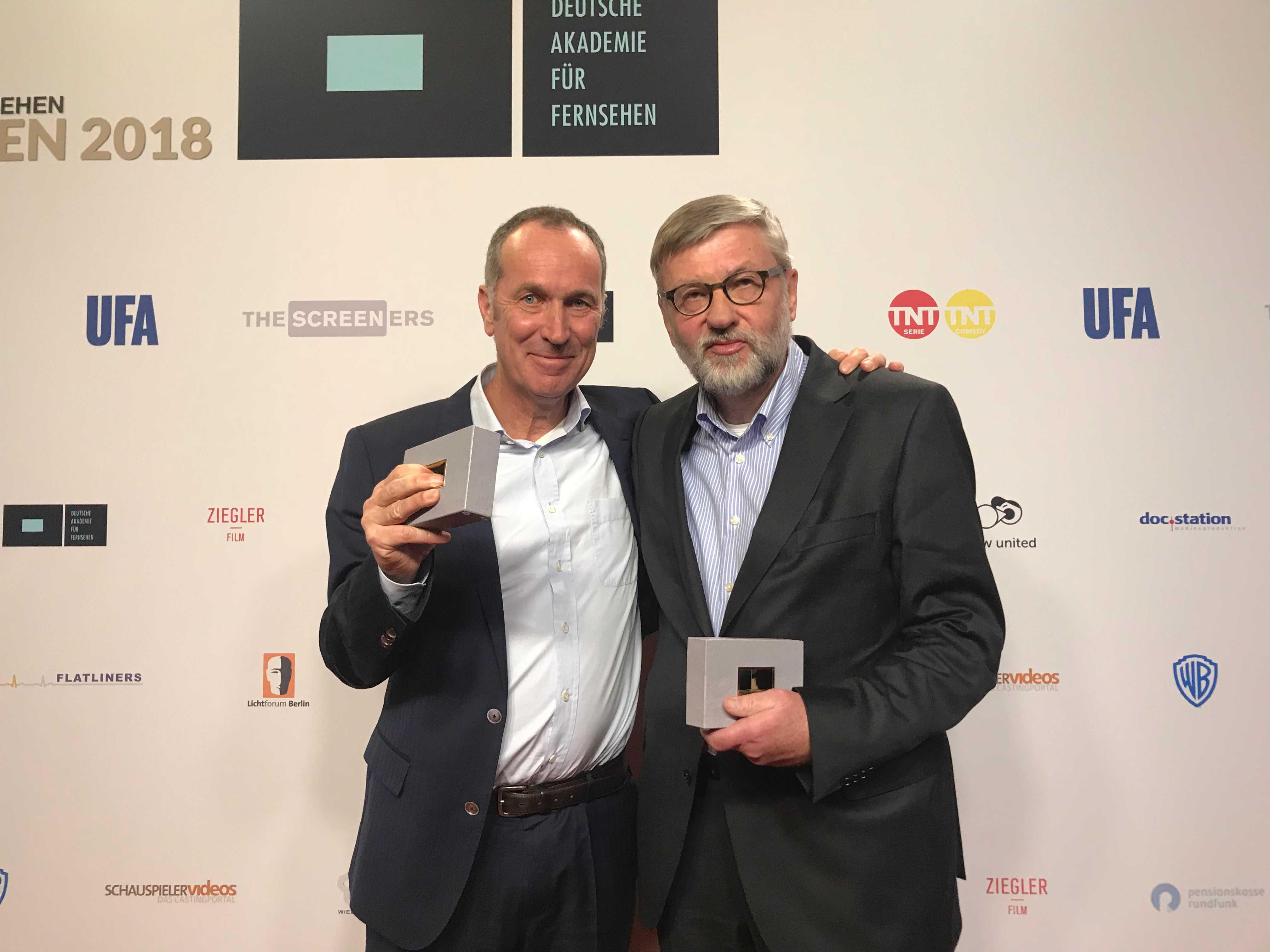 DAFF-Preis 2018